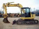 Thumbnail KOMATSU PC128UU-2 EXCAVATOR OPERATION & MAINTENANCE MANUAL