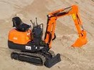 HITACHI EX8-2B EXCAVATOR SERVICE REPAIR MANUAL
