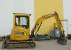 Thumbnail KOMATSU PC27MR-X1 PC30MR-X1 PC35MR-X1 MAINTENANCE MANUAL