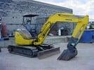 Thumbnail KOMATSU PC40MRX-1 PC45MRX-1 EXCAVATOR MAINTENANCE MANUAL