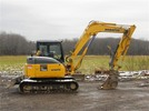 Thumbnail KOMATSU PC78MR-6 EXCAVATOR SERVICE SHOP MANUAL