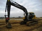 Thumbnail VOLVO ECR235C L EXCAVATOR SERVICE REPAIR MANUAL