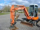 HITACHI EX27U EX35U NORTH AMERICA EXCAVATOR SERVICE MANUAL