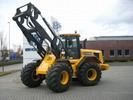 Thumbnail JCB 434S WHEELED LOADER SERVICE MANUAL