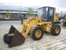 Thumbnail KOMATSU WA70-1 WHEEL LOADER SERVICE SHOP MANUAL