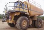 KOMATSU HD465-3 DUMP TRUCK SERVICE SHOP MANUAL
