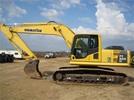 Thumbnail KOMATSU PC200LC-8 PC220LC-8 OPERATION & MAINTENANCE MANUAL