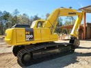 Thumbnail KOMATSU PC270LC-6 EXCAVATOR OPERATION & MAINTENANCE MANUAL