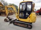 Thumbnail KOMATSU PC27R-8 EXCAVATOR SERVICE SHOP MANUAL