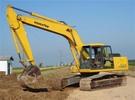 Thumbnail KOMATSU PC200-7 PC200LC-7 PC220-7 MAINTENANCE MANUAL