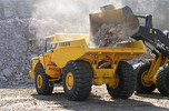 Thumbnail VOLVO A25E 4x4 ARTICULATED DUMP TRUCK SERVICE REPAIR MANUAL