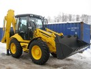 Thumbnail HIDROMEK HMK 102B 102S BACKHOE LOADER SERVICE TRANING MANUAL
