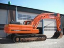 Thumbnail DAEWOO DOOSAN DX340LC EXCAVATOR SERVICE SHOP MANUAL