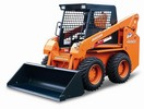 Thumbnail DAEWOO DOOSAN 440 460 SER 470 SKID STEER MAINTENANCE MANUAL