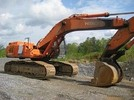 Thumbnail HITACHI EX400-3 EX400LC-3 EX400H-3 OPERATORS MANUAL