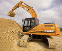 Thumbnail CASE CX210B EXCAVATOR PARTS CATALOG MANUAL