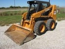 Thumbnail CASE 430 SKID STEER PARTS CATALOG MANUAL