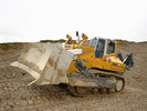Thumbnail LIEBHERR PR764 LITRONIC DOZER OPERATION MAINTENANCE MANUAL