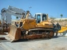 Thumbnail LIEBHERR PR754 LITRONIC DOZER OPERATION MAINTENANCE MANUAL