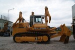 Thumbnail LIEBHERR PR752 LITRONIC DOZER OPERATION MAINTENANCE MANUAL