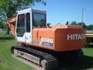 HITACHI EX120 EXCAVATOR SERVICE MANUAL