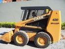 Thumbnail CASE 420 SKID STEER LOADER PARTS CATALOG MANUAL