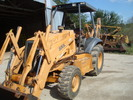 Thumbnail CASE 580L SERIES 2 BACKHOE LOADER PARTS CATALOG MANUAL
