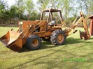 Thumbnail CASE 680E CK BACKHOE LOADER PARTS CATALOG MANUAL