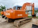 Thumbnail HITACHI EX100 EXCAVATOR PARTS CATALOG MANUAL