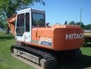 Thumbnail HITACHI EX120 EXCAVATOR OPERATORS MANUAL