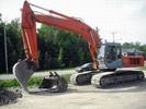 Thumbnail HITACHI EX270 EX270LC EXCAVATOR SERVICE  MANUAL