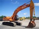 Thumbnail HITACHI EX400 EX400LC EX400H EX400LCH EXCAVATOR SERVICE  MANUAL