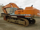 HITACHI EX700 EXCAVATOR SERVICE  MANUAL