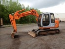 Thumbnail HITACHI EX60-5 EX60LC-5 EXCAVATOR OPERATORS MANUAL