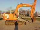 Thumbnail HITACHI EX60-3 EXCAVATOR SERVICE  MANUAL