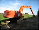 HITACHI EX300-3C EXCAVATOR SERVICE MANUAL
