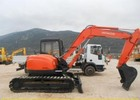 Thumbnail HITACHI EX80U EXCAVATOR SERVICE MANUAL SET