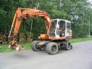 Thumbnail HITACHI EX60WD WHEELED EXCAVATOR SERVICE MANUAL
