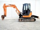 Thumbnail HITACHI ZAXIS ZX 40U-2 50U-2 EXCAVATOR SERVICE  MANUAL SET