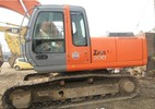 Thumbnail HITACHI ZAXIS EXCAVATOR AIR CONDITIONER TRUBLESHOOTING SERVICE  MANUAL