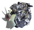 HITACHI ISUZU 4H & 6H ENGINE SERVICE MANUAL