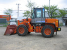 Thumbnail HITACHI LX70-7 LX80-7 WHEEL LOADER OPERATORS MANUAL