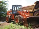 Thumbnail HITACHI LX300-7 WHEEL LOADER OPERATORS MANUAL