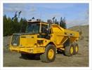 VOLVO A20C ARTICULATED DUMP TRUCK SERVICE REPAIR MANUAL
