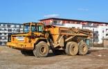 VOLVO BM A30 ARTICULATED DUMP TRUCK SERVICE REPAIR MANUAL