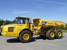 Thumbnail VOLVO A25D ARTICULATED DUMP TRUCK SERVICE REPAIR MANUAL