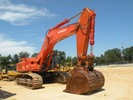 Thumbnail HITACHI EX750-5 800H-5 EXCAVATOR OPERATORS MANUAL
