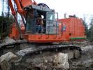 Thumbnail HITACHI EX1200-5C EXCAVATOR SERVICE  MANUAL SET
