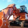 Thumbnail HITACHI EX2500-5 EXCAVATOR OPERATORS MANUAL