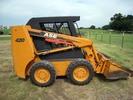 Thumbnail CASE 410 420 SKID STEER SERVICE REPAIR MANUAL